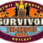 Create Your Own Survivor Logo
