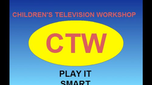 Ctw Sesame Workshop Logo History Frenzy