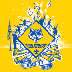 Cub Scout History