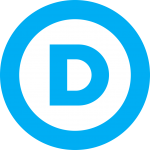 Democratic Party Logo Svg