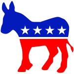 Democratic Republican Logo S Think