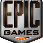 Epic Games Logo Llexandro