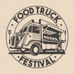 Food Truck Logo Tinkytyler Photos