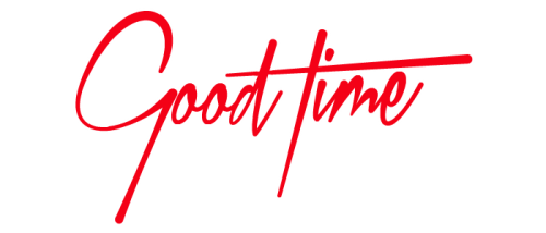 Good Time Logo Wikimedia