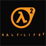 Half Life Vector Encapsulated Postscript Eps Illustration Graphic