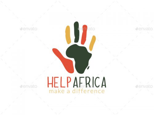 Help Africa Logo Zlaws