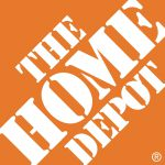 Home Depot Logo Dancing