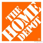 Home Depot Logo Eps Vector