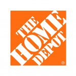 Home Depot Logo Sign Logos Signs Symbols Trademarks Companies