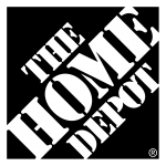Home Depot Logo Transparent Svg Vector Freebie
