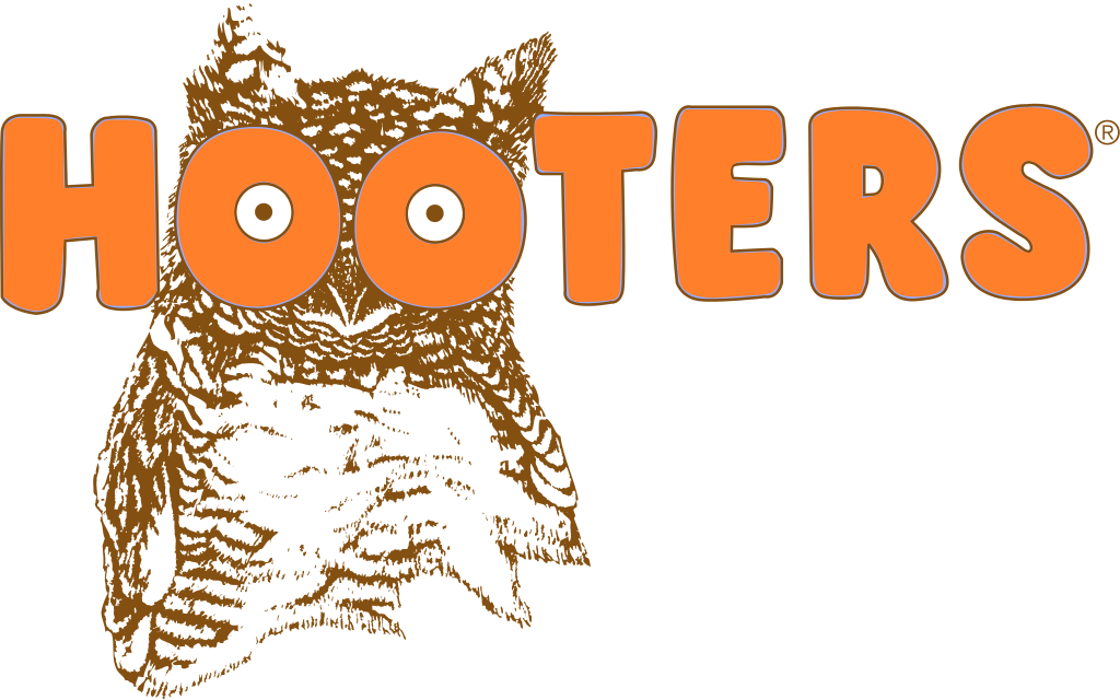 Hooters Logo Svg
