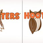 Hooters Owl Logo Gets Modern Makeover Aol