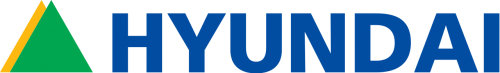 Hyundai Logo English Svg