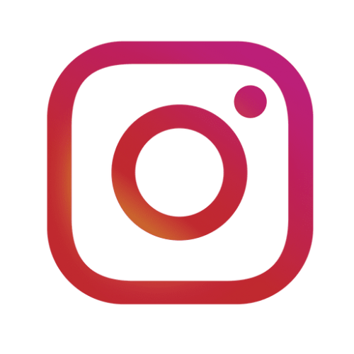 Instagram Silueta Colorida Descargar Svg