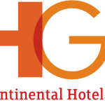 Intercontinental Hotels Group Svg