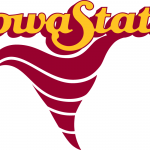 Iowa State Cyclones Transparent