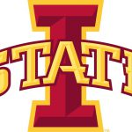 Iowa State Swimming Moves Win Against South
