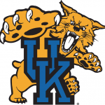 Kentucky Wildcats Primary Logo Ncaa