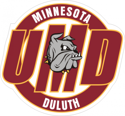 Laser Magic Minnesota Duluth University Decal Umd