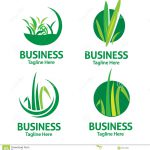 Lawn Care Logo Vector Logos Clip Art
