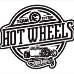 Logo Badge Design Hot Wheels