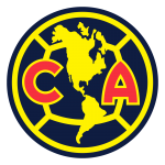 Logo Del Club America Para Dream League Soccer Vector Clip Art