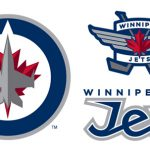 Logo Des Jets Winnipeg Sports