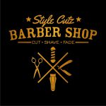 Logo Design Barber