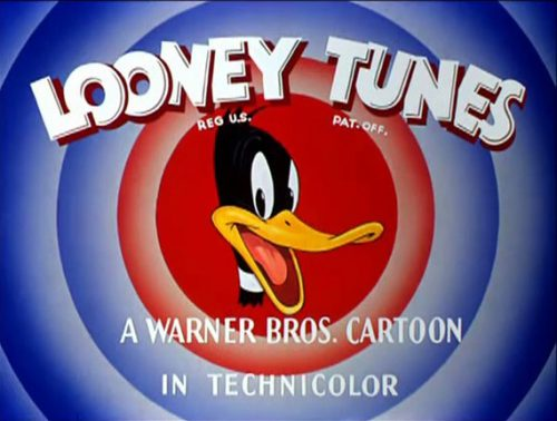 Looney Tunes Daffy Duck Logopedia Fandom Powered