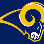 Los Angeles Rams Brand Discussion Sports Logos Chris