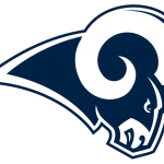 Los Angeles Rams Logo Svg
