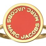 Marc Jacobs Logo Disc Enamel Ring Zappos Shipping Both
