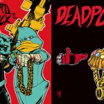 Marvel Reveals Run Jewels Variant