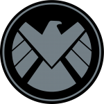 Marvel Shield Logo