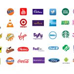 Most Popular Logos They Have