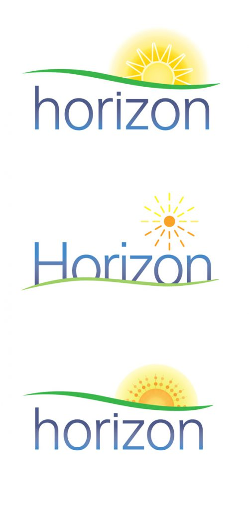 Nancy Carlson Design Horizon Intranet
