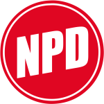 National Democratic Party Germany