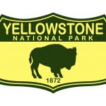 National Park Stickers Lookup