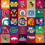 Ncaa Football Predictions Top College Week Texas Longhorns