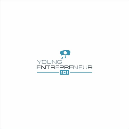 Need Great Young Entrepreneur Logo Design