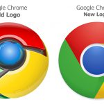 New Google Chrome