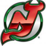 New Jersey Devils Event Logo National Hockey League Nhl Chris Creamer Sports