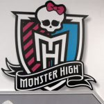 New Monster High Dolls Toy