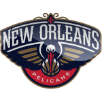 New Orleans Pelicans Nba Logo Pinterest Sports