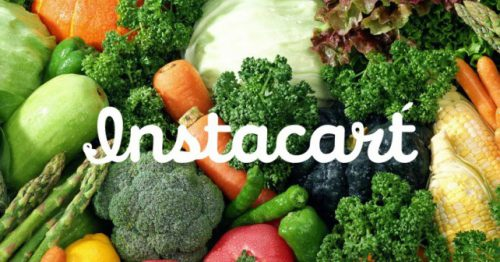 New Same Day Grocery Delivery Service Instacart Brings Whole Foods Home