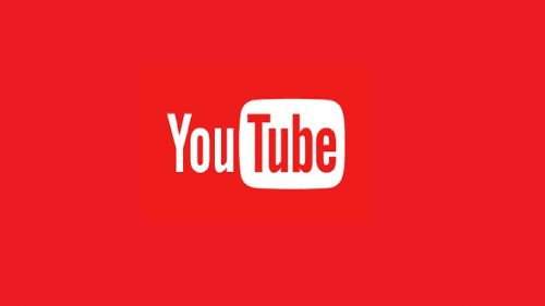 New Youtube Logo Sort