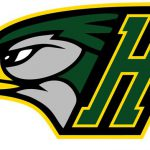 Newmarket Baseball Association Minor Hawks Follow Senior Team Logo Lead