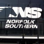 Norfolk Southern Logo Flickr