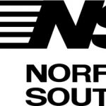 Norfolk Southern Vector Encapsulated Postscript Eps