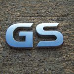 Oem Factory Genuine Kia Spectra Letters Emblem Badge Decal Logo